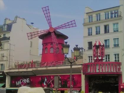 Moulin Rogue