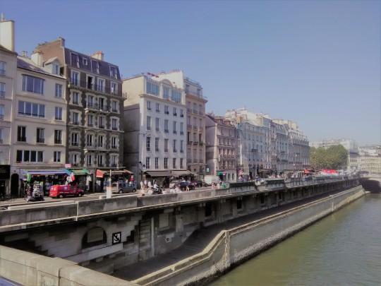 Saint Germain Paris, France by Tickets for Four