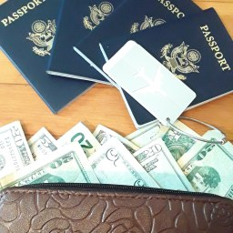 Ways To Save Money On Your Next Trip