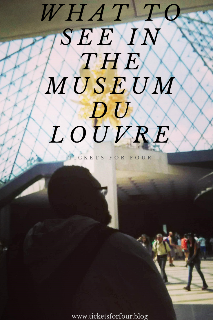 What to see in the Museum Du Louvre:The Louvre Museum is one of my favorite museums in Paris, France. This is a great experience for any family. While some may say that the Louvre is not centered for children. It can be enjoyed by every member of your family. Originally, the Louvre was the main residence for French kings. In 1793, it became a museum. Today it exhibits over 73,000 m of art and has 35,000 pieces on display. #MuseumduLouvre #Paris #MuseumduLouvrewithkids #ThingsToSeeInMuseumduLouvre