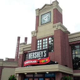 The Best 1 Day Itinerary for Hershey, Pennsylvania