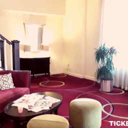 The Sweetest Stay in Harrisburg, Pennsylvania