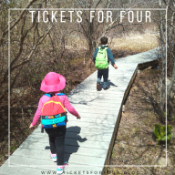 Tickets For Four